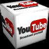 YouTube 100px